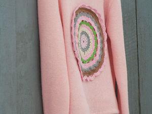Скидка 50% на свитер !. Ярмарка Мастеров - ручная работа, handmade.
