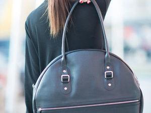 Круглая сумка!!! Снова в продаже!!! Предложение ограниченно!!!. Ярмарка Мастеров - ручная работа, handmade.