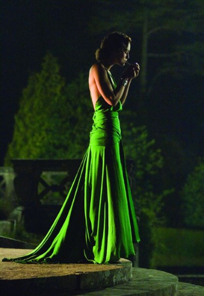 22 Iconic Dresses in Cinema, фото № 16