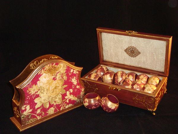 Праздничная распродажа готовых работ в магазине Sonata Decor   Ярмарка Мастеров - ручная работа, handmade