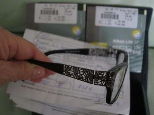 Красивые очки на заказ. Ярмарка Мастеров - ручная работа, handmade.
