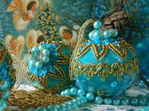 Новый год к нам мчится!. Ярмарка Мастеров - ручная работа, handmade.
