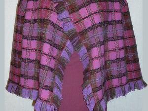"""Ткани — """"шанельки"""" для пошива — в наличии. Ярмарка Мастеров - ручная работа, handmade."""