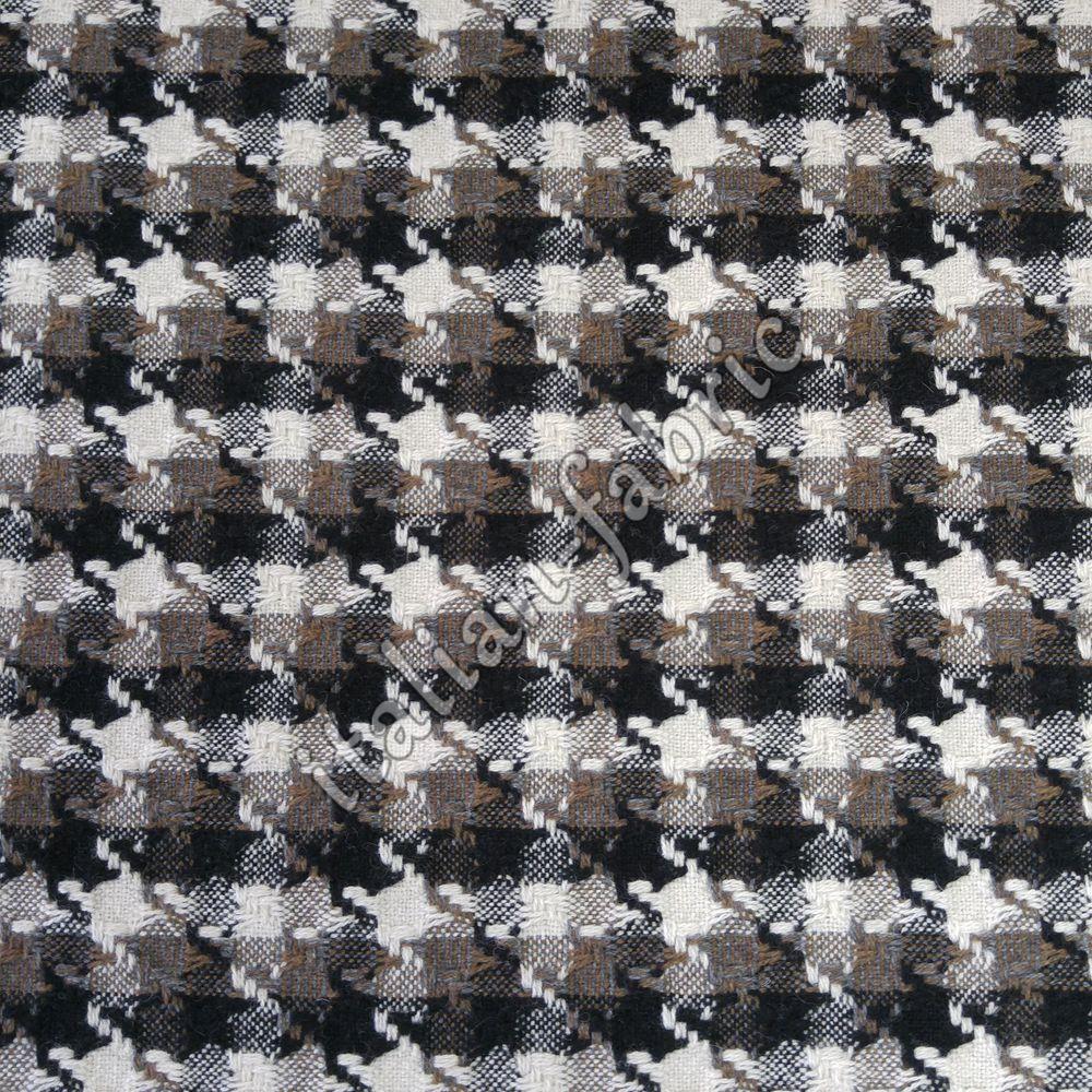 Новые ткани с ультрамодной в этом сезоне куриной лапкой!, фото № 1
