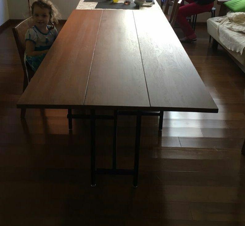 мебель, дубовый столик