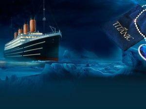 Таинственная история драгоценного кулона «Сердце океана». Ярмарка Мастеров - ручная работа, handmade.