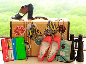 Как оставаться модной и стильной даже на отдыхе? Что взять с собой? Список Must Have вещей для вашего отпуска. Ярмарка Мастеров - ручная работа, handmade.