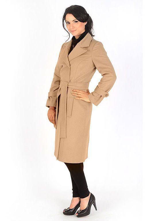 купить пальто выгодно