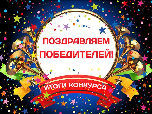 Фанфары и салют! Ура! Наши победители! :) | Ярмарка Мастеров - ручная работа, handmade