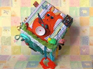 Благотворительные лотереи на кубик и другие изделия! В помощь Поленьке!!. Ярмарка Мастеров - ручная работа, handmade.