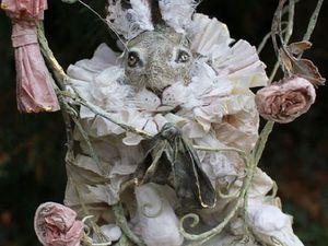 Волшебный мир папье-маше Laetitia Mieral. Ярмарка Мастеров - ручная работа, handmade.