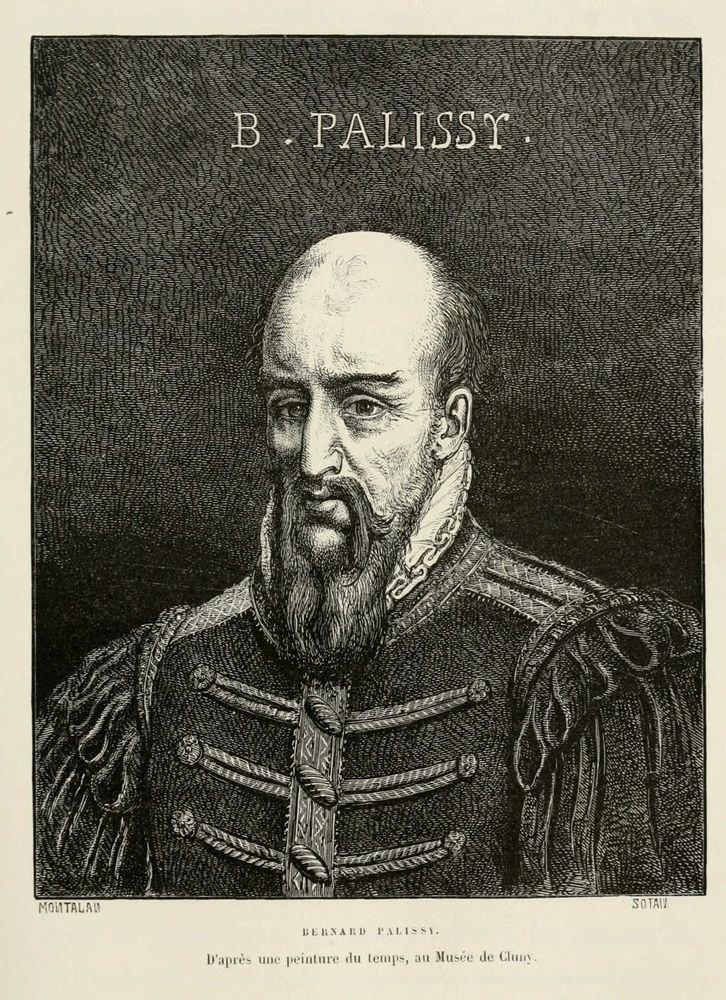 Бернард Палисси