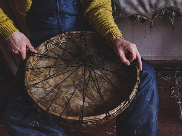 Мастерская Шамана | Ярмарка Мастеров - ручная работа, handmade