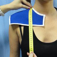 Высота груди