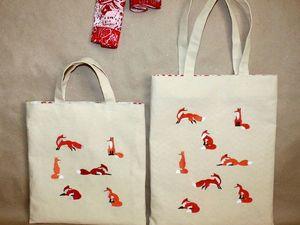 Бесплатная доставка при покупке двух сумок!. Ярмарка Мастеров - ручная работа, handmade.