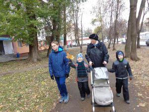 Многодетная семья Ирины Шероновой.Новости   Ярмарка Мастеров - ручная работа, handmade