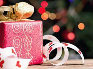 Хочу подарок к Новому Году! | Ярмарка Мастеров - ручная работа, handmade