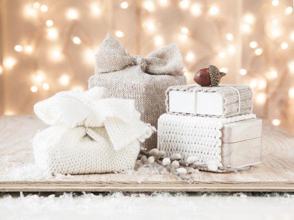 Вязаный Новый год и Рождество! | Ярмарка Мастеров - ручная работа, handmade