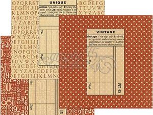 Конвертики от Graphic 45 | Ярмарка Мастеров - ручная работа, handmade