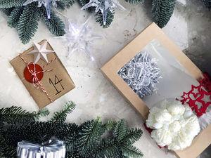 Рождественский календарь RV - Новый год на природе. В чем встречать?. Ярмарка Мастеров - ручная работа, handmade.