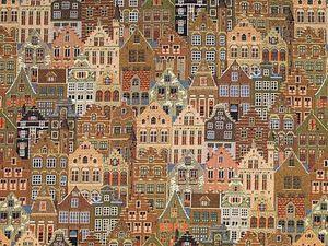 Анонс: Да здравствуют домики!. Ярмарка Мастеров - ручная работа, handmade.