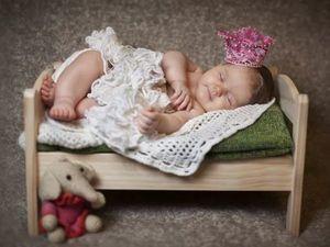 «Новая жизнь» для детской кроватки: необычные варианты использования  мебели. Ярмарка Мастеров - ручная работа, handmade.