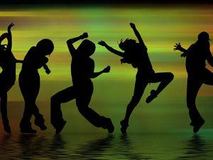 Про танцы | Ярмарка Мастеров - ручная работа, handmade