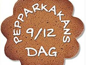 9 декабря в Швеции День имбирного печенья. Ярмарка Мастеров - ручная работа, handmade.