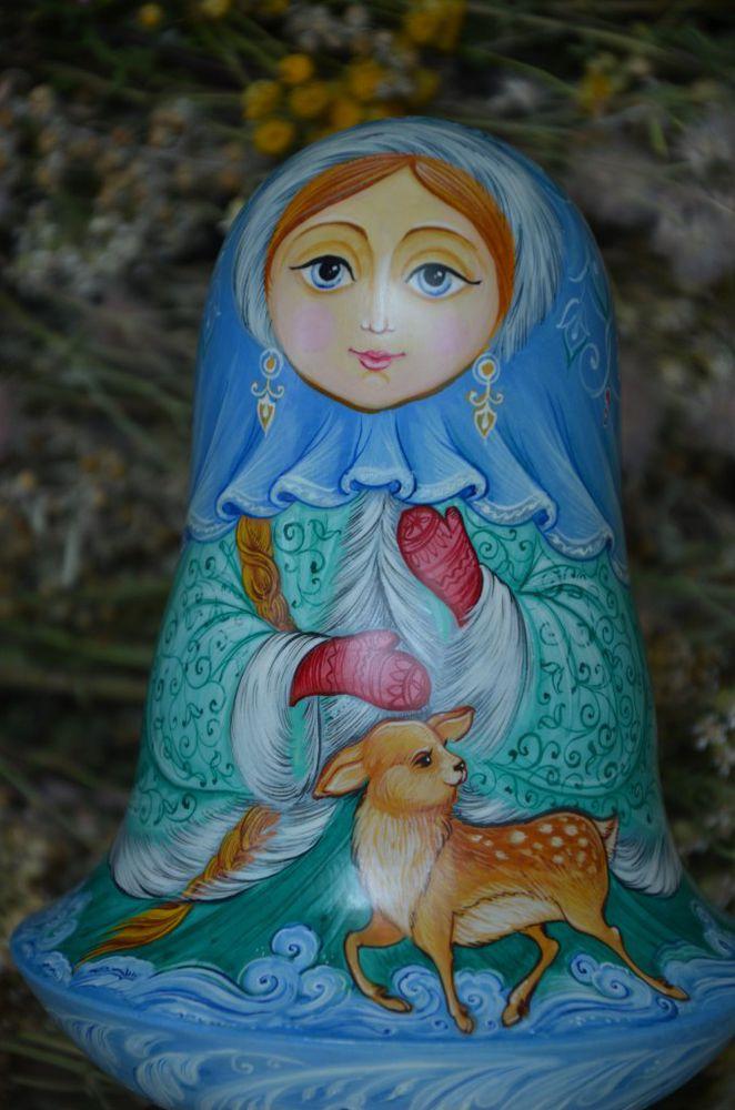 лучший подарок 2017, подарок к новому году, новый год 2017, сказка, игрушка, снегурочка, благодарность, чудесный подарок
