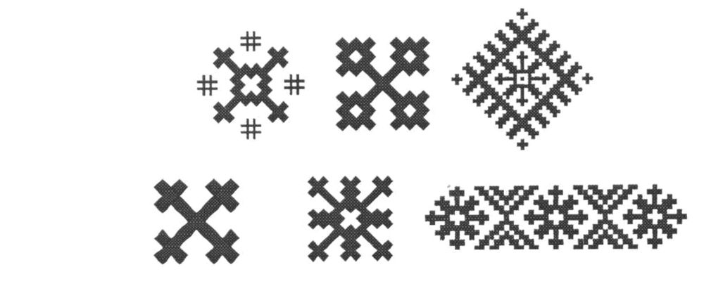 огненный крест символ, дерево солнца символ