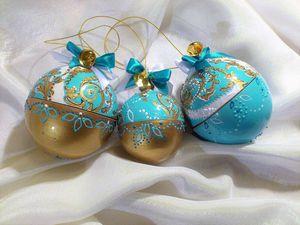 Приглашаю за подарками к Новому году и Рождеству!   Ярмарка Мастеров - ручная работа, handmade