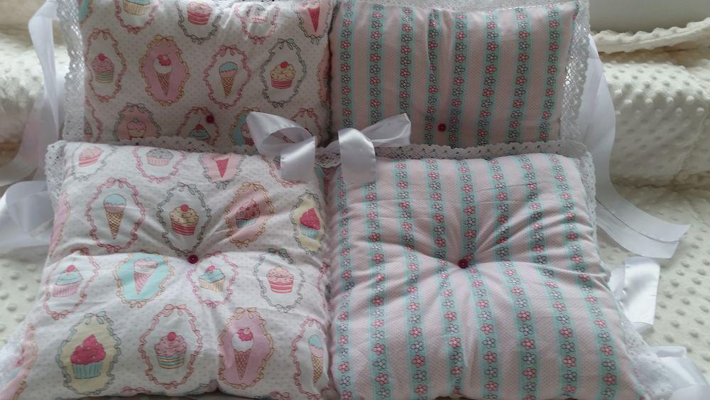 акция, распродажа, бортики подушки, лоскутное одеяло