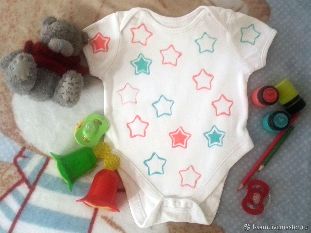подарок новорожденной