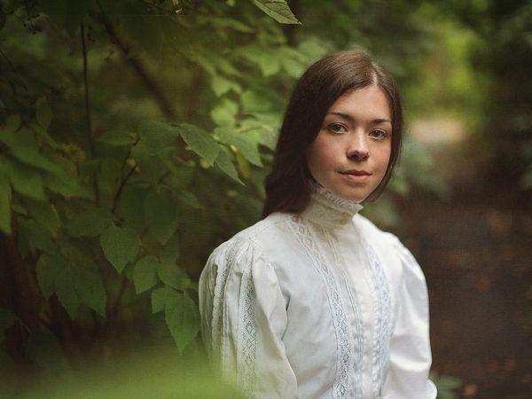 Снимки фотохудожницы Оксаны Таценко для студии Amariya | Ярмарка Мастеров - ручная работа, handmade