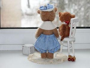 Подарок на 8 Марта для милых дам!   Ярмарка Мастеров - ручная работа, handmade