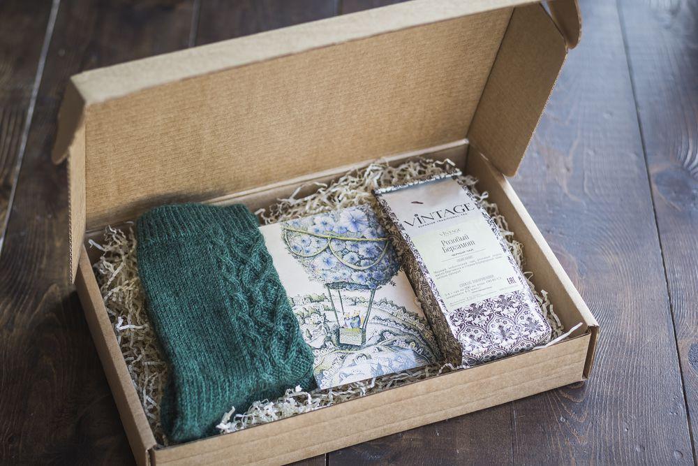 праздничная упаковка, подарок