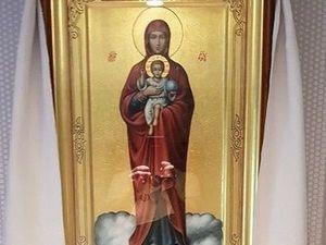 Как сохранить икону на веки?. Ярмарка Мастеров - ручная работа, handmade.