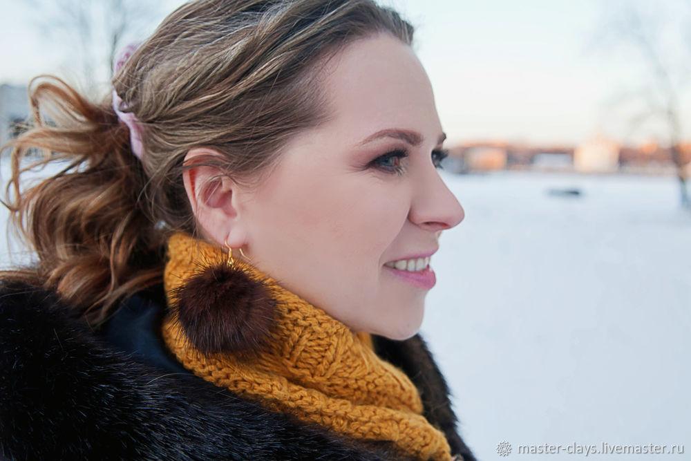 jewelry with fur
