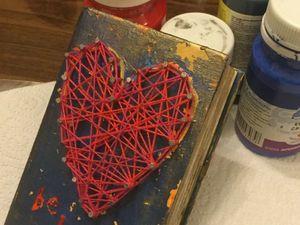 Книга счастья для папы. Ярмарка Мастеров - ручная работа, handmade.
