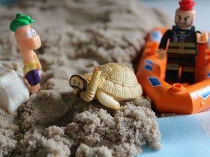 Делаем морскую черепашку из рога. Ярмарка Мастеров - ручная работа, handmade.