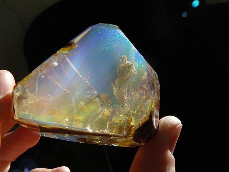 драгоценные камни, как выбрать свой камень, редкие камни
