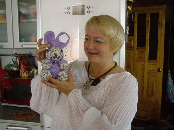 Дарите душевное тепло с Куколками от Оли...!!!   Ярмарка Мастеров - ручная работа, handmade