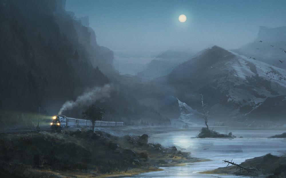 туман, vincento