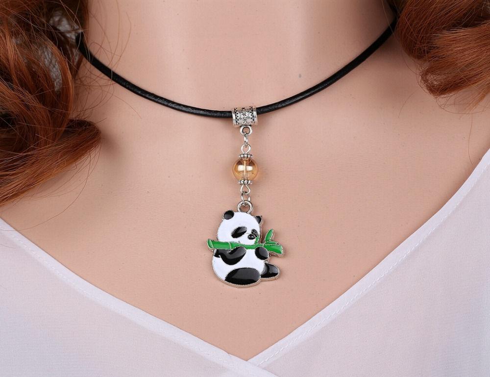 стиль панды