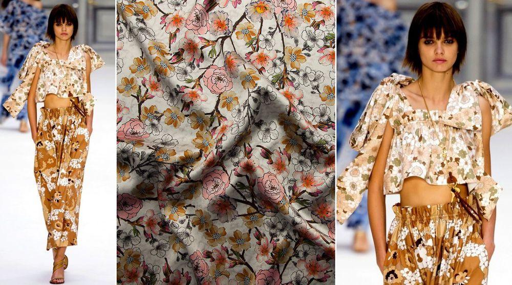 шелк, шелк стретч, шелковые ткани, блузочные ткани, блузка, плательные ткани, ткани из италии, ткани для одежды, ткани для шитья, легкие ткани