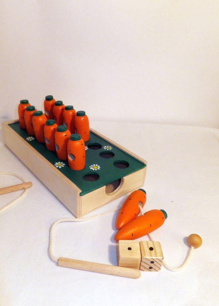 морковки шнуровка, игра для детей, развивающая игрушка