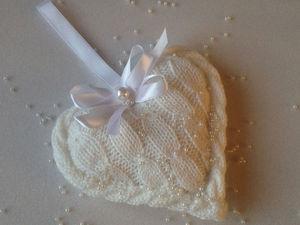 День Всех Влюблённых | Ярмарка Мастеров - ручная работа, handmade