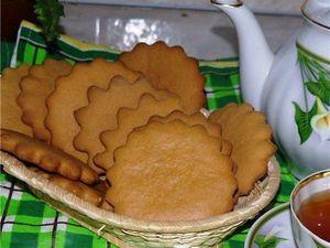 Коржики к Травяному Чаю .... Ярмарка Мастеров - ручная работа, handmade.