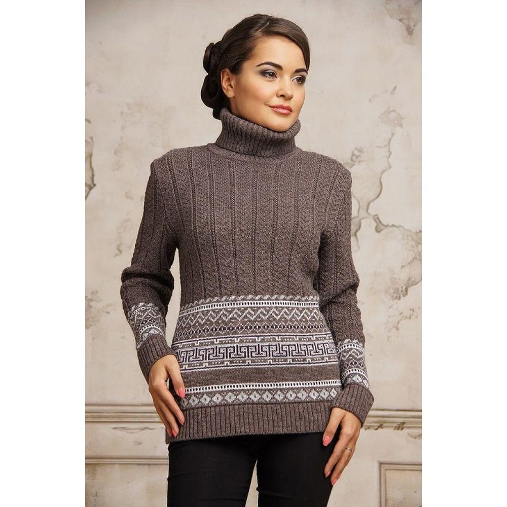 Джемпер, свитер, пуловер — что это? Откуда такие названия и зачем, фото № 4