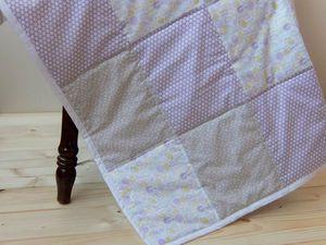 Скидка на все одеялки 500р!!!! | Ярмарка Мастеров - ручная работа, handmade